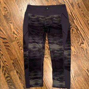 Athleta leggings/workout pants sz S